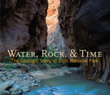 Water, Rock, & Time