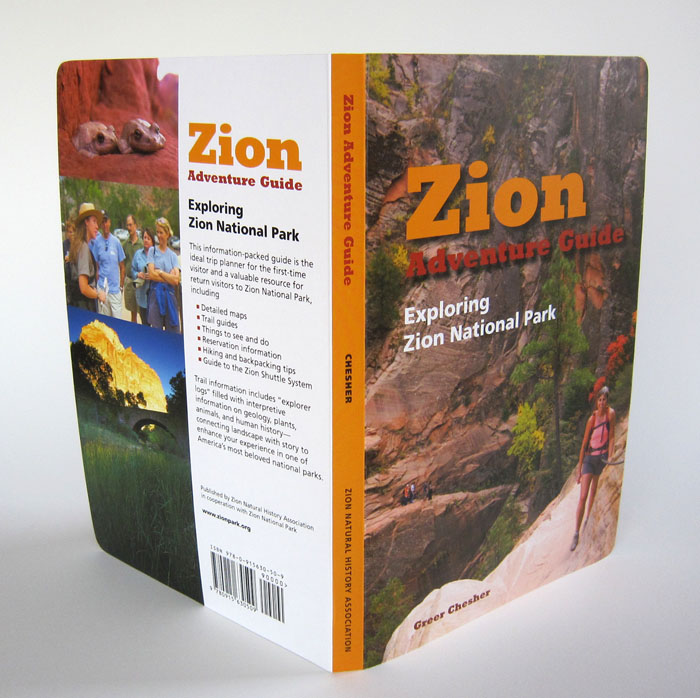 Zion Adventure Guide